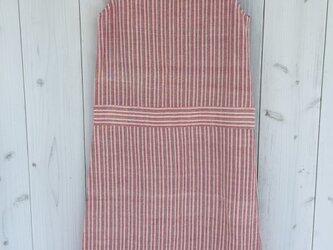 【SALE】ワンピース ラオス 手織り 11号の画像