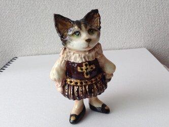 猫王子の画像