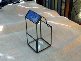 ちいさなテラリウム2(ブルー)の画像