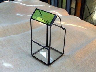 ちいさなテラリウム2(グリーン)の画像