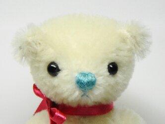 Sold out!  こまめ♡シロクマさん 送料無料の画像
