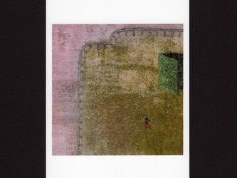 【再販】選べる2枚セットポストカード「ETERNITY 夕暮れ」の画像