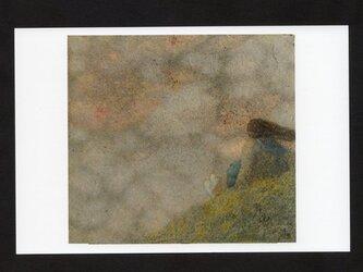 【再販】選べる2枚セットポストカード「風」の画像
