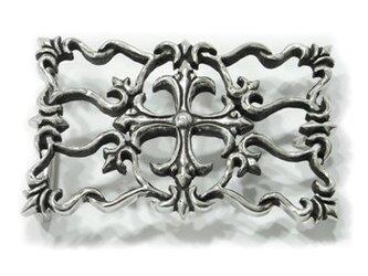 - Gothic cross buckle - ゴシッククロスバックルの画像
