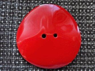 朱漆ボタンの画像
