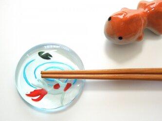 金魚の箸置き - #.02 -の画像