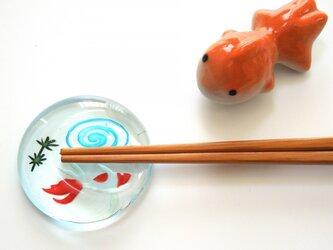 金魚の箸置き - #.03 -の画像