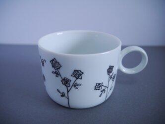 野バラのマグカップ(再販)の画像