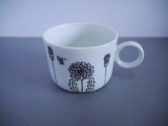 タンポポの小さなマグカップ(再販)の画像