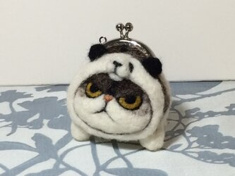 gamaneko*チャペ※パンダの画像