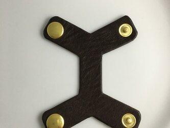コードキーパー チョコレートの画像