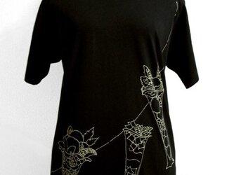 Tシャツ(パフェ)の画像