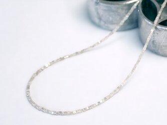 k18 ダイヤモンド ネックレス - Kaiawaseの画像