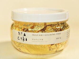 ギルディング箔 金色の画像