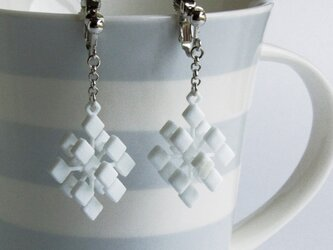 cube・イヤリングの画像