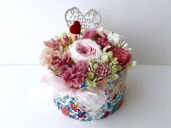 Flowerbox♡ご結婚お祝い・敬老の日のプレゼントの画像