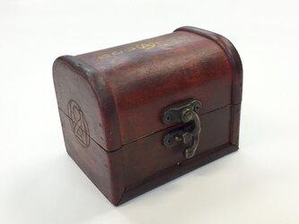 トレジャーボックスケースの画像