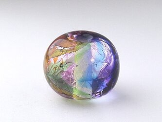 虹のゆらめきの画像