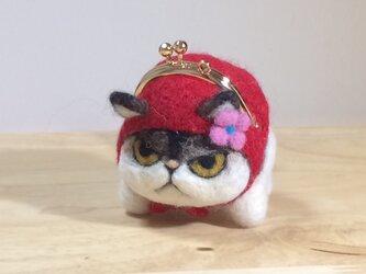 gamaneko*チャペ  赤ずきんちゃんの画像