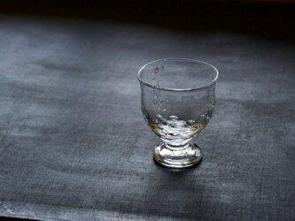 水あわゴブレットの画像