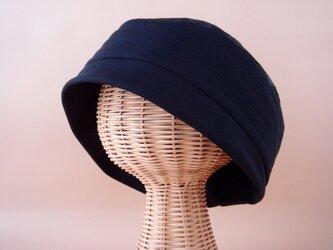 タック帽 03-BKの画像