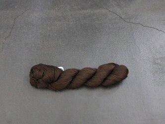 Skinny cotton(スキニーコットン)coffeeの画像