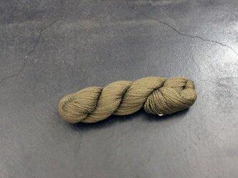 Worsted Cotton(ウーステッド コットン)fernの画像