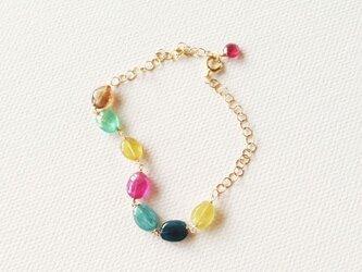 candy braceletの画像