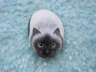 石猫  「ねこの兵士」の画像