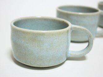松灰釉カップ2の画像