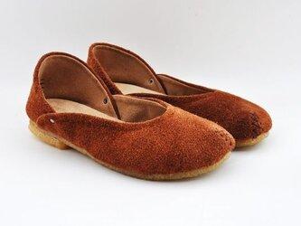 plie shoesの画像