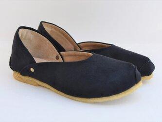 【受注製作】ROUND shoesの画像