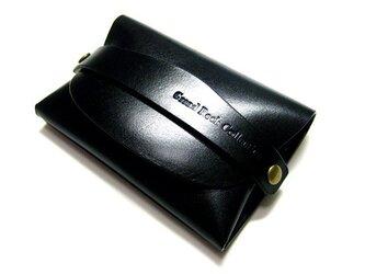Card case-003-名刺入れ ブラックの画像