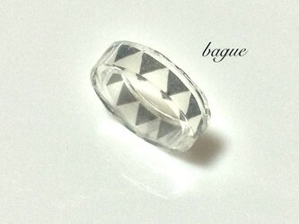 monotone-triangle-ringの画像