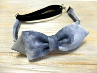 Bow tie【Cloudy】の画像