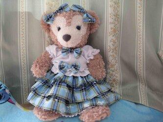 シェリー・メイ(抱き上げタイプ小)の洋服の画像