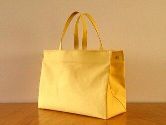 LB16 Tote Bag[黄]の画像