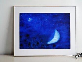 月明かりの小さな家(この作品は他社から売済となりました)の画像
