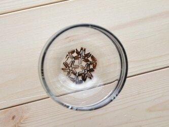 beginning-mirage glass-の画像