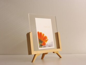 PhotoFrame(small) (材種:ハードメープル)の画像
