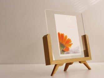 PhotoFrame(small) (材種:ナラ)の画像