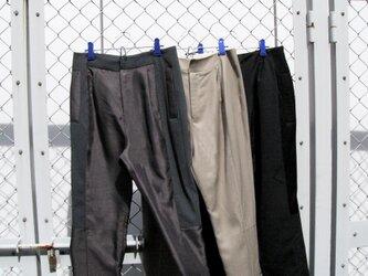 pantalons serrésの画像