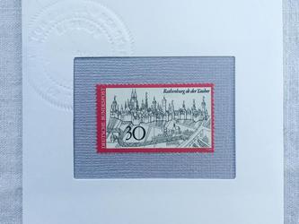 おためし ちいさなartmuseum germany stampの画像