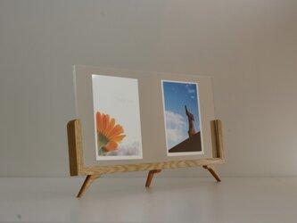 PhotoFrame(Mid) (材種:ナラ)の画像