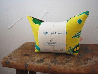 new!!  小さい船枕『FUNE』59の画像
