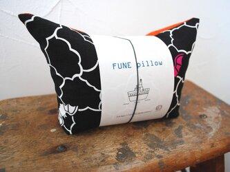 new!!  小さい船枕『FUNE』64の画像