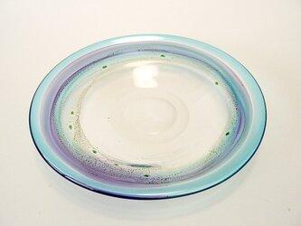 清流の小皿−4の画像