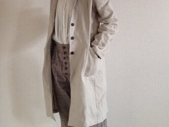 ◎fennel_jacket*naturalの画像
