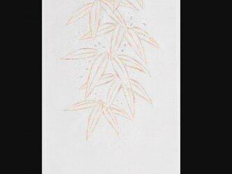 雪持笹の画像