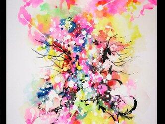 千年樹(勇気と希望の樹)の画像